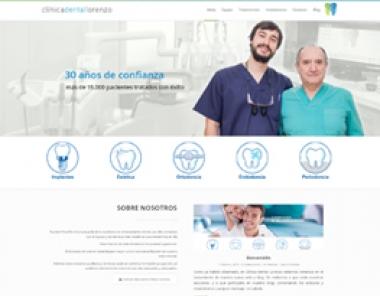 Proyectos o10media descubre por qu nos eligen nuestros clientes - Clinica dental castellana ...